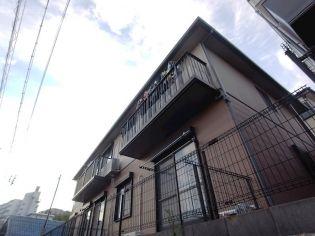 パルモ生田[101号室]の外観