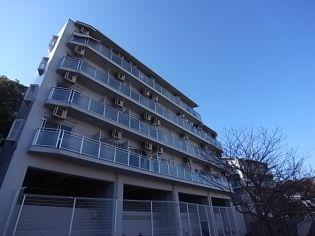 マンション・ビーン[402号室]の外観