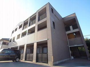 ささお弐番館[2階]の外観