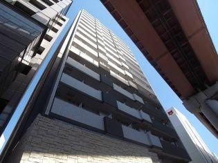 ラヴ神戸三宮[5階]の外観