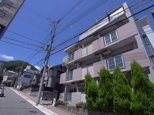 大昭マンション[4階]の外観