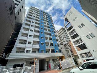 エスティメゾン神戸三宮[304号室]の外観
