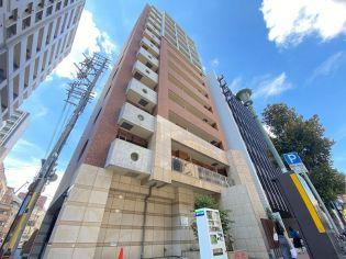 アーデンタワー神戸元町[207号室]の外観
