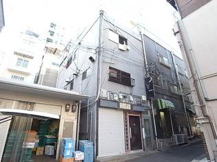 アドランテ神戸元町[301号室]の外観