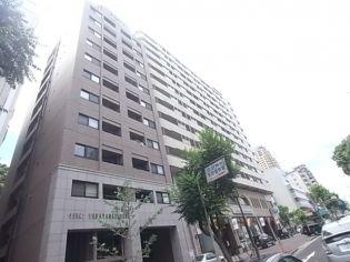 リーガル神戸中山手通り[1002号室]の外観