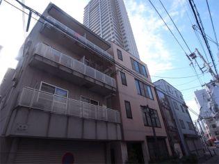 新井マンション[301号室]の外観