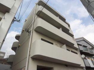 ブリード神戸壱番館[401号室]の外観