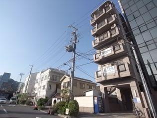 テクノ新神戸[202号室]の外観