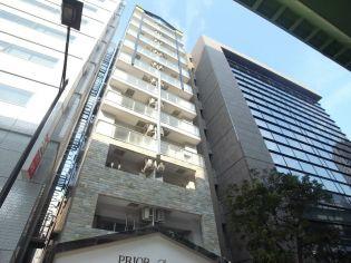 プリオーレ三宮[2階]の外観