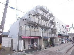 カネカシーサイド須磨寺[401号室]の外観