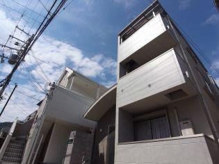 リヴィエーラ須磨[3階]の外観