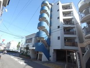 グランアミィ西神戸[403号室]の外観
