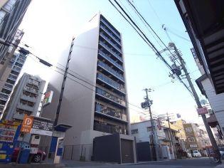 ファーストフィオーレ神戸湊町[701号室]の外観
