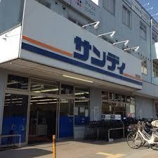 アスタピア新長田駅前[6F号室]の外観