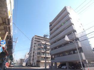 パライッソ神戸[603号室]の外観