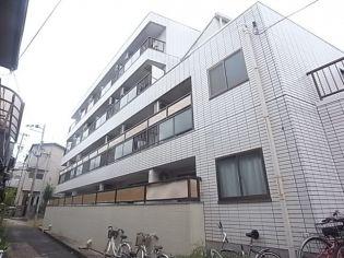 シャトー第9神戸[210号室]の外観