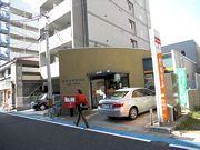 レオパレスRX鷹取[105号室]の外観