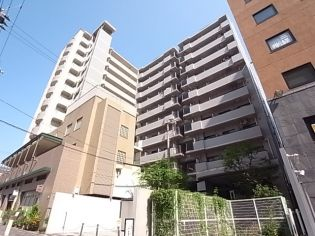 ダイアパレス西神戸[206号室]の外観