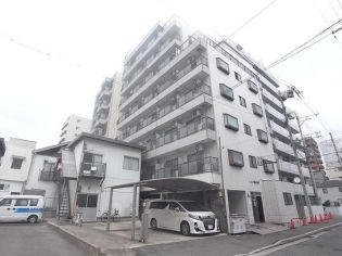 シャトー第8神戸[305号室]の外観