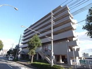 ボナール岡本[7階]の外観