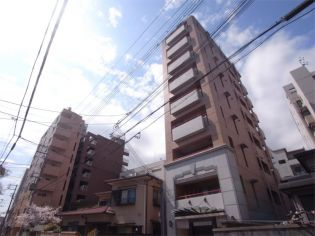 ワコーレヴィータ深江本町[602号室]の外観