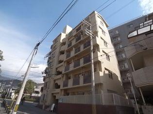 ドルフ西岡本[306号室]の外観