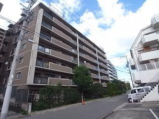 東急ドエルアルス神戸本山[5階]の外観