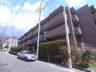 シュネルパーク・レジデンス[3階]の外観