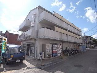 フォークウィン寺田[102号室]の外観