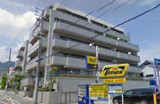 ハイム本山ギャラリーコート[1階]の外観