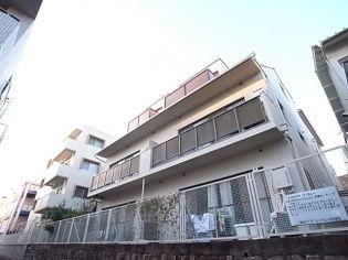 田中ハウス[2階]の外観
