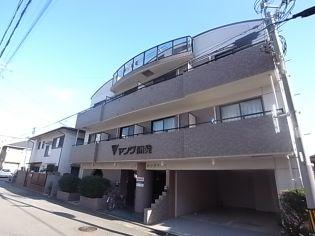 本山ヤングパレス[406号室]の外観