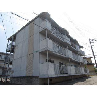 愛知県額田郡幸田町横落の賃貸アパートの外観