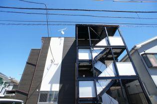 リブリ・Bay Kanazawa[303号室]の外観