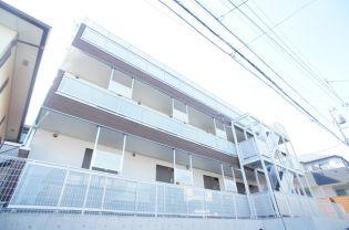 リブリ・踊場[2階]の外観