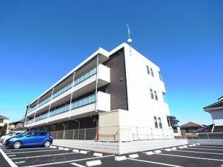 千葉県船橋市二宮2丁目の賃貸マンションの外観
