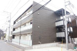 リブリ・ルナ・フォレスタ[2階]の外観