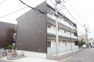 千葉県千葉市中央区椿森5丁目の賃貸マンションの外観