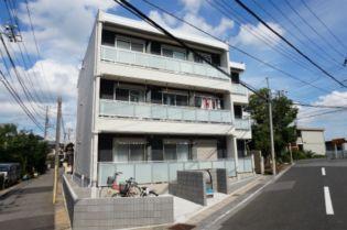 千葉県千葉市中央区鵜の森町の賃貸マンションの外観