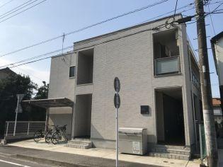 リブリ・クレール北坂戸[2階]の外観