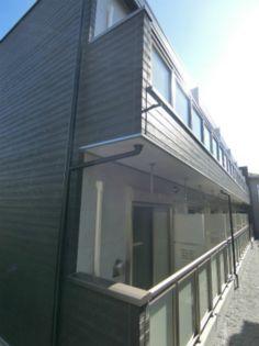リブリ・Calme-Trois[1階]の外観