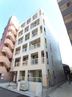 リブリ・グローリーハイツ川崎[4階]の外観