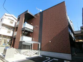 愛知県名古屋市西区栄生3丁目の賃貸マンションの外観