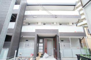 神奈川県鎌倉市山崎の賃貸マンションの外観