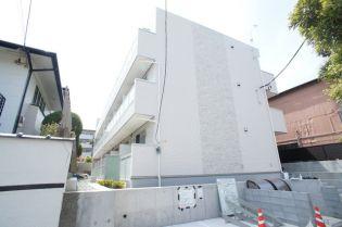 リブリ・平塚[2階]の外観