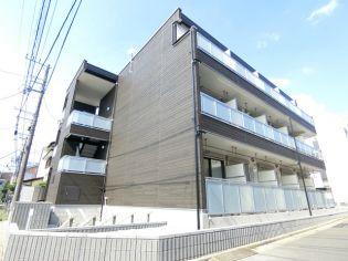 リブリ・アリーナ湘南台[1階]の外観