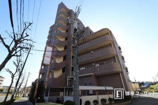 愛知県岡崎市欠町の賃貸アパートの外観