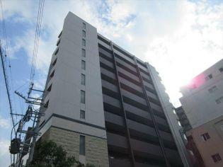 ラッフル大曽根[10階]の外観