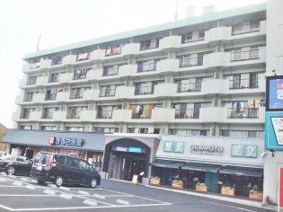 ヨイマンション[4階]の外観