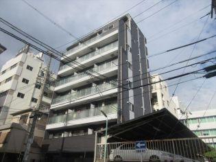 愛知県名古屋市西区那古野1丁目の賃貸マンションの外観